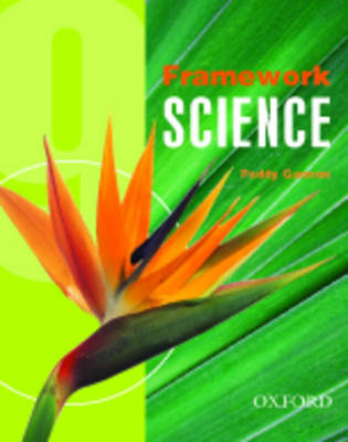 Framework Science: Year 9 Students' Book (Paperback)