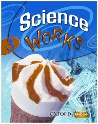 Science Works: 3: Evaluation Pack