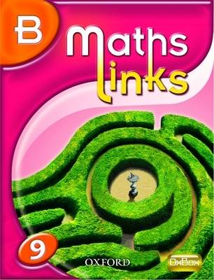 Mathslinks: Year 9: Evaluation Pack