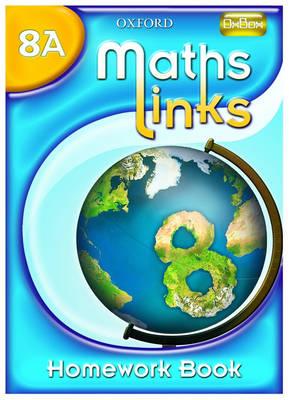 MathsLinks: 2: Y8 Homework Book A Pack of 15 - MathsLinks (Paperback)