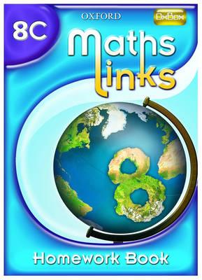 MathsLinks: 2: Y8 Homework Book C Pack of 15 - MathsLinks