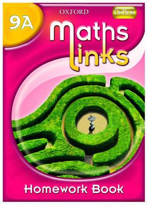 MathsLinks: 3: Y9 Homework Book A Pack of 15 - MathsLinks (Paperback)