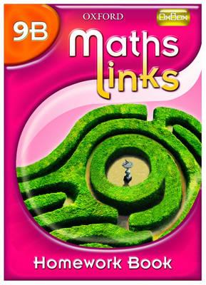 MathsLinks: 3: Y9 Homework Book B Pack of 15 - MathsLinks (Paperback)