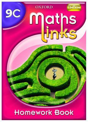 MathsLinks: 3: Y9 Homework Book C Pack of 15 - MathsLinks (Paperback)