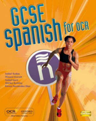GCSE Spanish for OCR Evaluation Pack