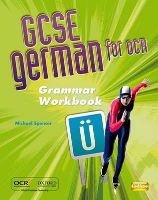 GCSE German for OCR Grammar Workbook (Paperback)
