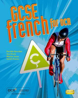 GCSE French for OCR Student Book (Paperback)
