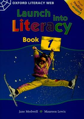 Launch Into Literacy: Level 1: Students' Book 1 - Launch Into Literacy (Paperback)