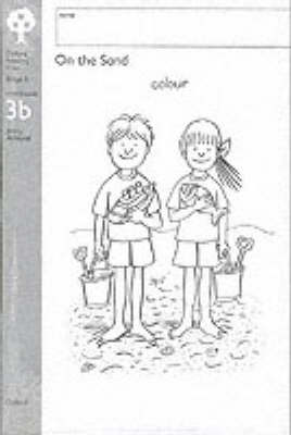 Oxford Reading Tree: Level 3: Workbooks: Pack 3B (6 workbooks) - Oxford Reading Tree