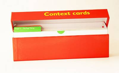 Oxford Reading Tree: Levels 2-5: Context Cards