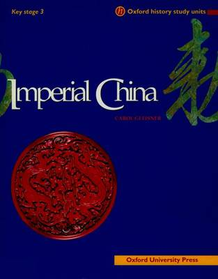 Imperial China (Paperback)