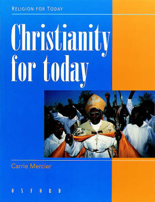 Christianity for Today - Religion for Today (Paperback)