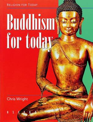 Buddhism for Today - Religion for Today (Paperback)
