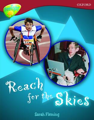 Oxford Reading Tree: Level 15: TreeTops Non-Fiction: Reach for the Skies - Oxford Reading Tree (Paperback)