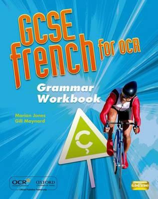 GCSE French for OCR Grammar Workbook (Paperback)