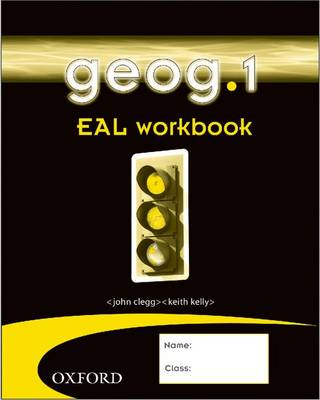 geog.1 EAL workbook: Support for students with English as an additional language (Paperback)