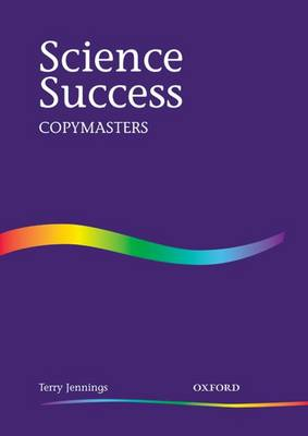 Science Success: Level 1: Pupils' Book 1 - Science Success (Paperback)
