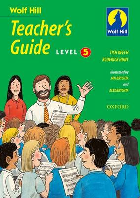 Wolf Hill: Level 5: Teacher's Guide (Paperback)