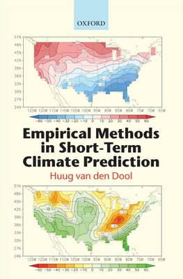 Empirical Methods in Short-Term Climate Prediction (Hardback)
