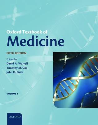 Oxford Textbook of Medicine - Oxford Textbook