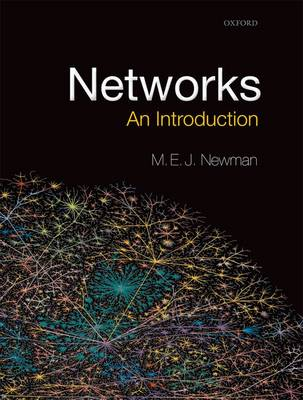 Networks: An Introduction (Hardback)
