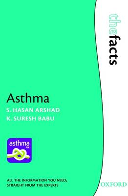 Asthma - The Facts (Paperback)