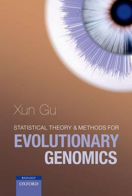 Statistical Theory and Methods for Evolutionary Genomics (Hardback)