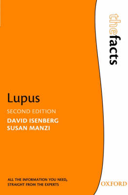 Lupus - The Facts (Paperback)