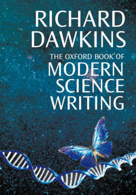 The Oxford Book of Modern Science Writing (Hardback)