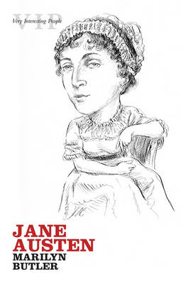 Jane Austen - Very Interesting People (Paperback)