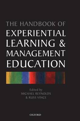 Handbook of Experiential Learning and Management Education (Hardback)