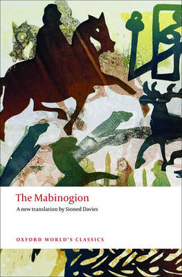 The Mabinogion - Oxford World's Classics Hardback Collection (Paperback)