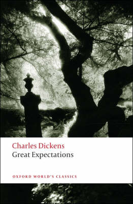 Great Expectations - Oxford World's Classics (Paperback)