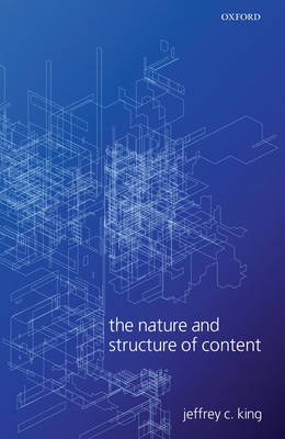 The Nature and Structure of Content (Hardback)