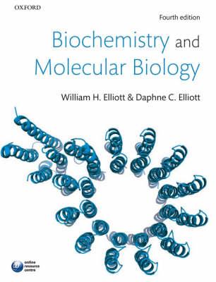 Biochemistry and Molecular Biology (Paperback)