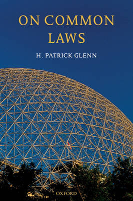 On Common Laws (Paperback)