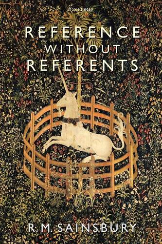 Reference without Referents (Paperback)