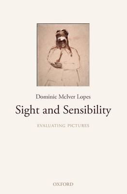 Sight and Sensibility: Evaluating Pictures (Paperback)