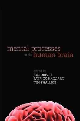 Mental Processes in the Human Brain (Hardback)