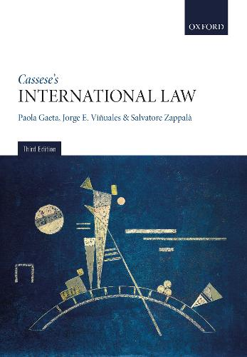 Cassese's International Law (Paperback)