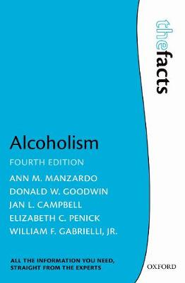 Alcoholism - The Facts (Paperback)