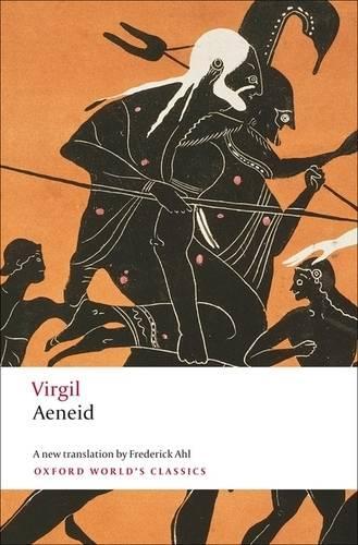 Aeneid - Oxford World's Classics (Paperback)