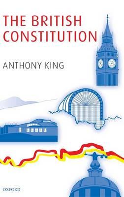 The British Constitution (Hardback)