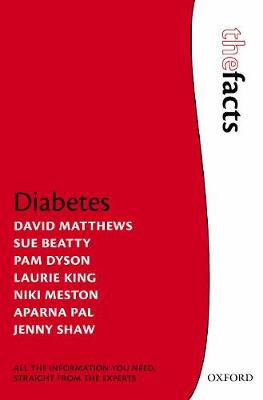 Diabetes - The Facts (Paperback)