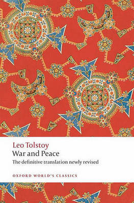 War and Peace - Oxford World's Classics (Paperback)