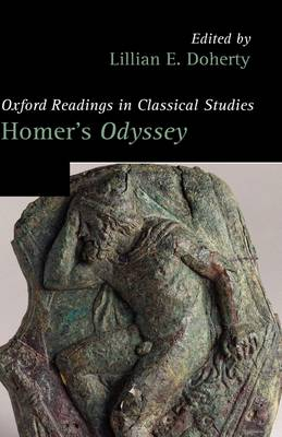 Homer's Odyssey - Oxford Readings in Classical Studies (Hardback)