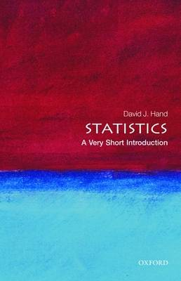 Statistics: A Very Short Introduction - Very Short Introductions (Paperback)