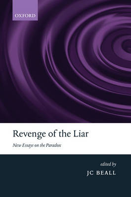 Revenge of the Liar: New Essays on the Paradox (Paperback)