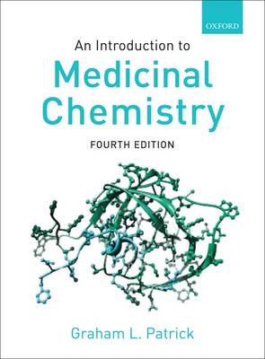 An Introduction to Medicinal Chemistry (Paperback)