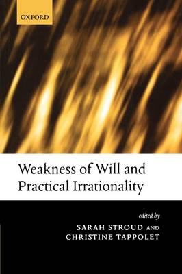 Weakness of Will and Practical Irrationality (Paperback)